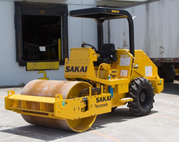Sakai SV204D