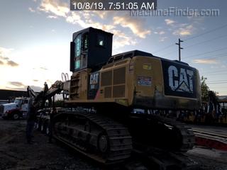 2011 Caterpillar 568