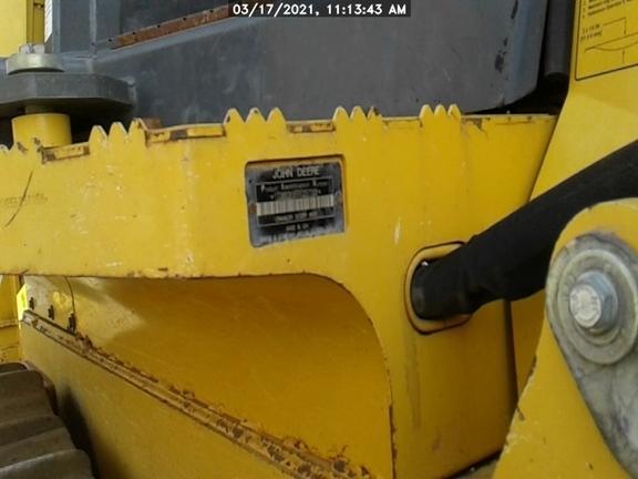 2014 John Deere 850KWL
