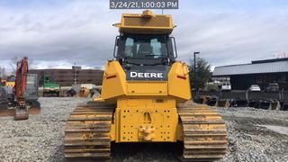 2018 John Deere 850K