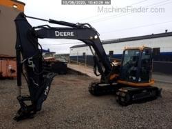 2020 John Deere 85G