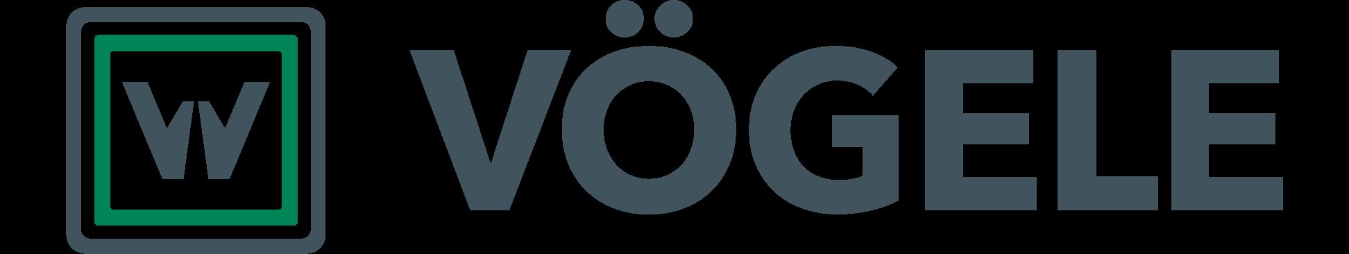 Vogele - Papé Machinery Construction & Forestry