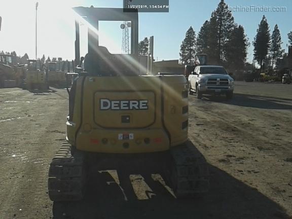 2018 John Deere 50G