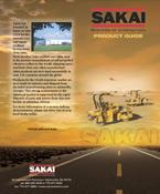 Sakai SW770HF