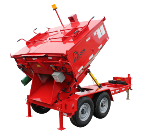 Falcon 3 Ton Dump Box