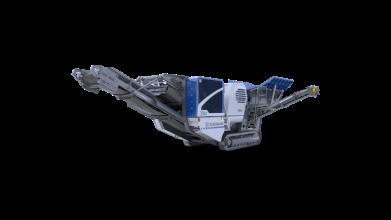 Mobile Jaw Crushers Equipment Image