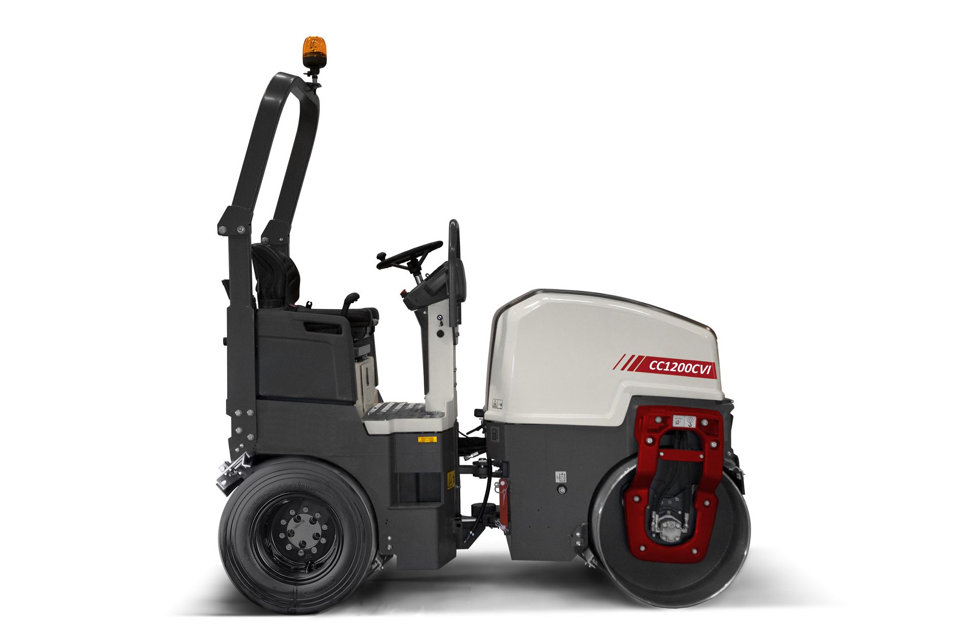 Combi Rollers Equipment Image