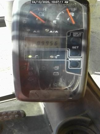 2006 John Deere 225C