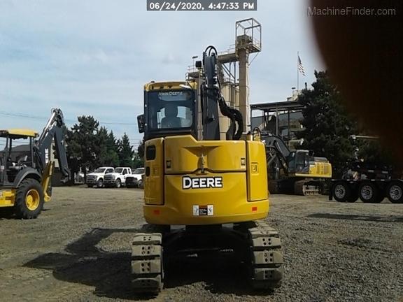 2020 John Deere 75G