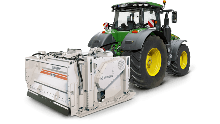 Tractor-Towed Stabilizers Equipment Image