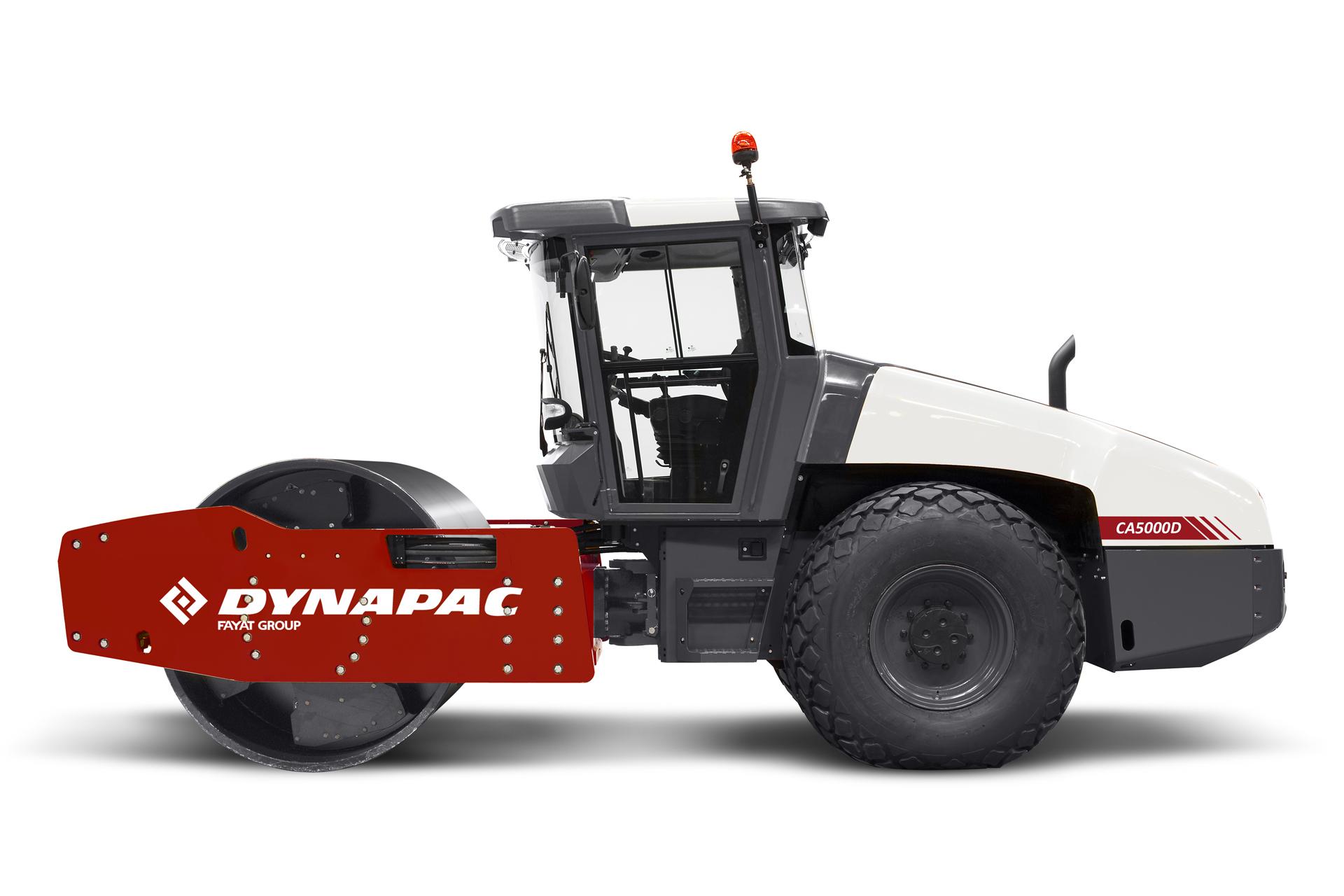 Dynapac Dynapac CA5000DCO