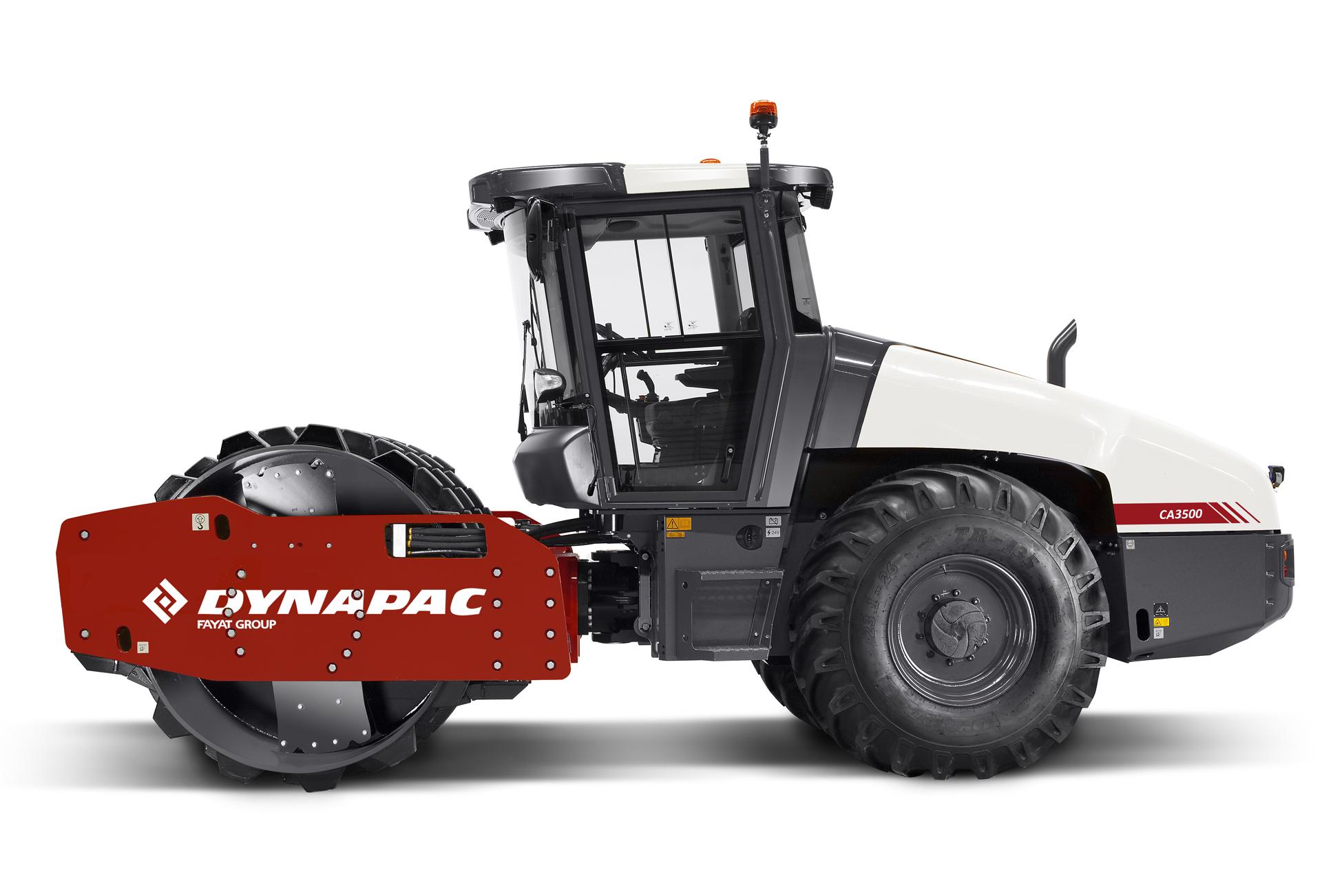 Dynapac Dynapac CA3500PD