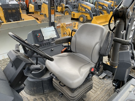 2018 John Deere 310SL