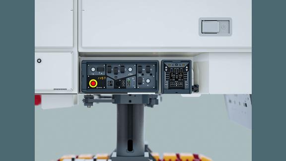 Wirtgen W 210 Fi