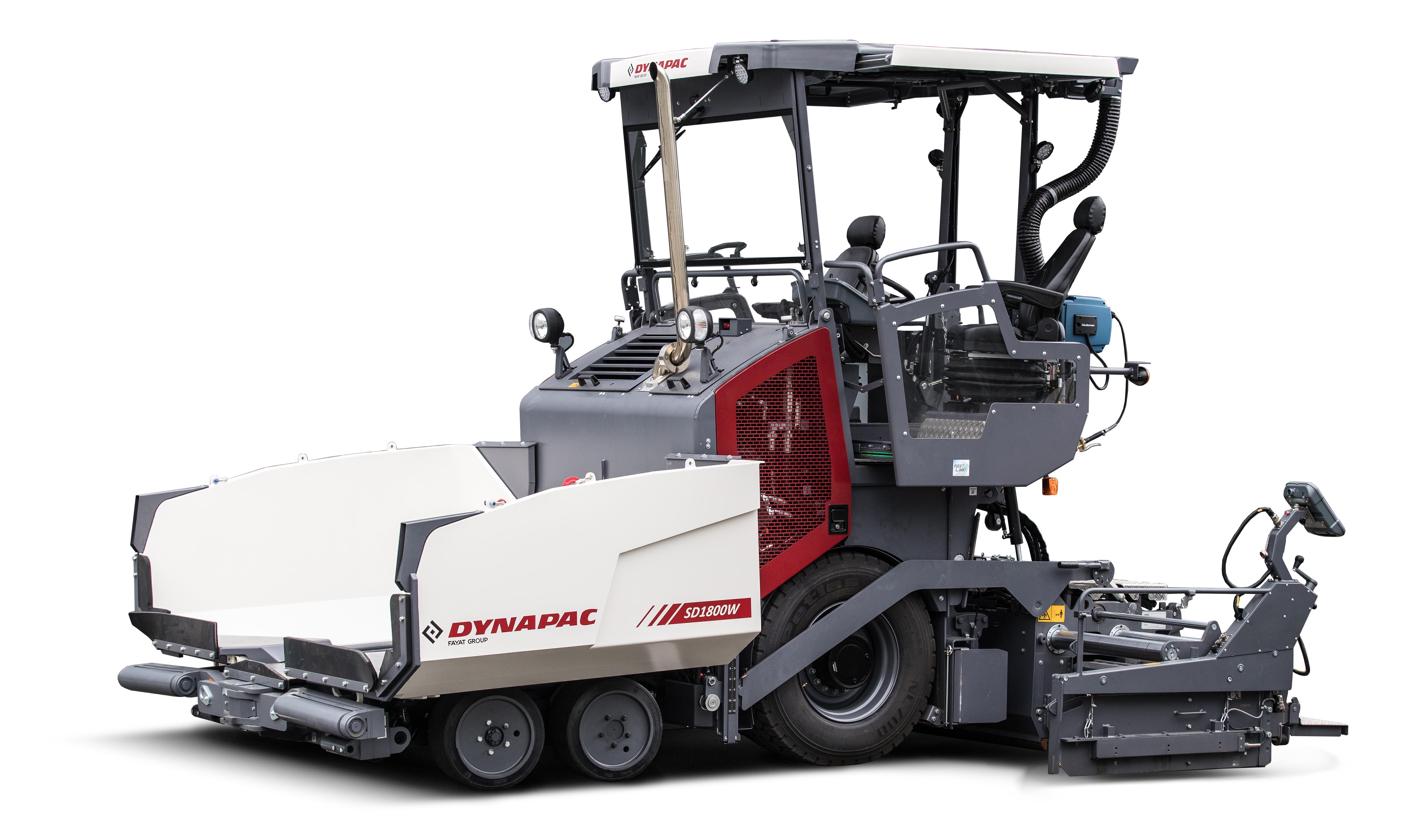 Dynapac Dynapac F1800W