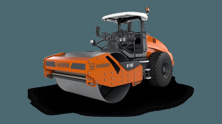 Series H Equipment Image