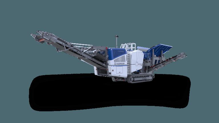 Kleemann MC 120 Zi PRO