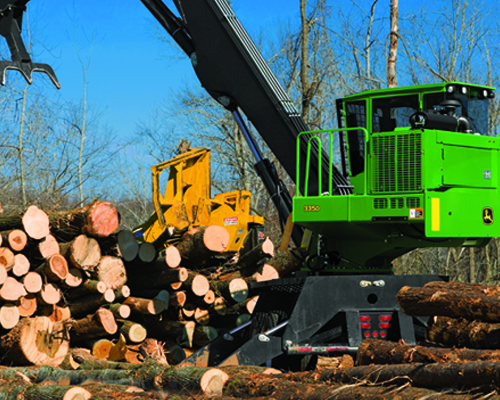 Logging Equipment For Sale In Oregon
