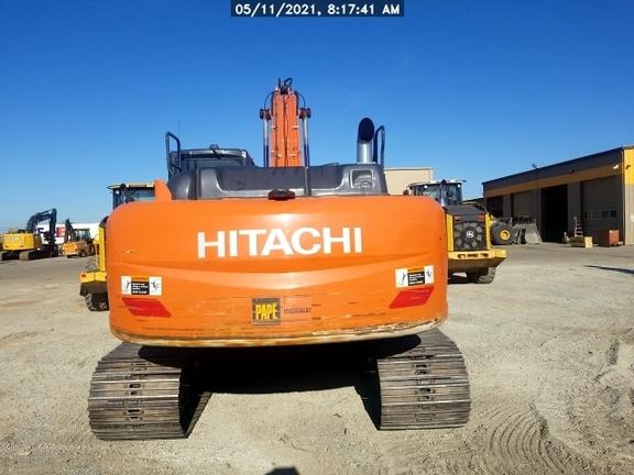 2018 Hitachi ZX2506