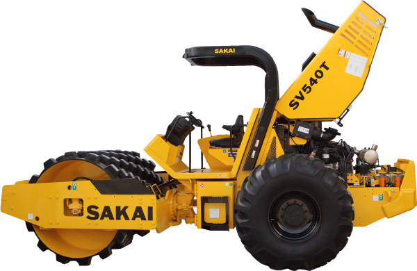 Sakai SV540T