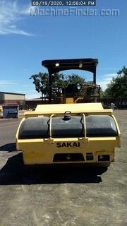 2009 Sakai SW880