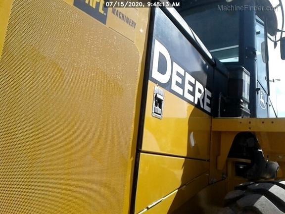 2018 John Deere 644K