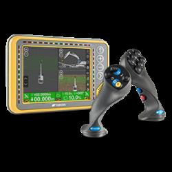 3D Excavator Systems Equipment Image