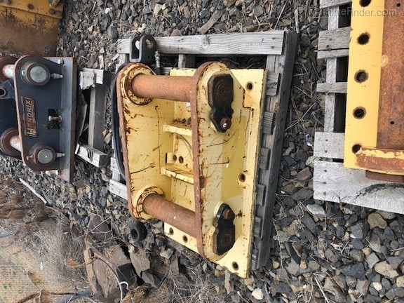 Amer Compactor 350