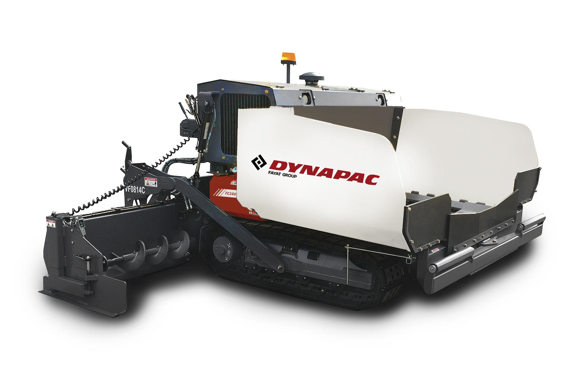Dynapac Dynapac FC1400C