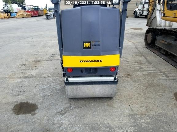 2018 Dynapac CC800