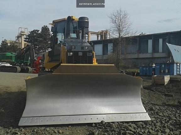 2018 John Deere 750KXL