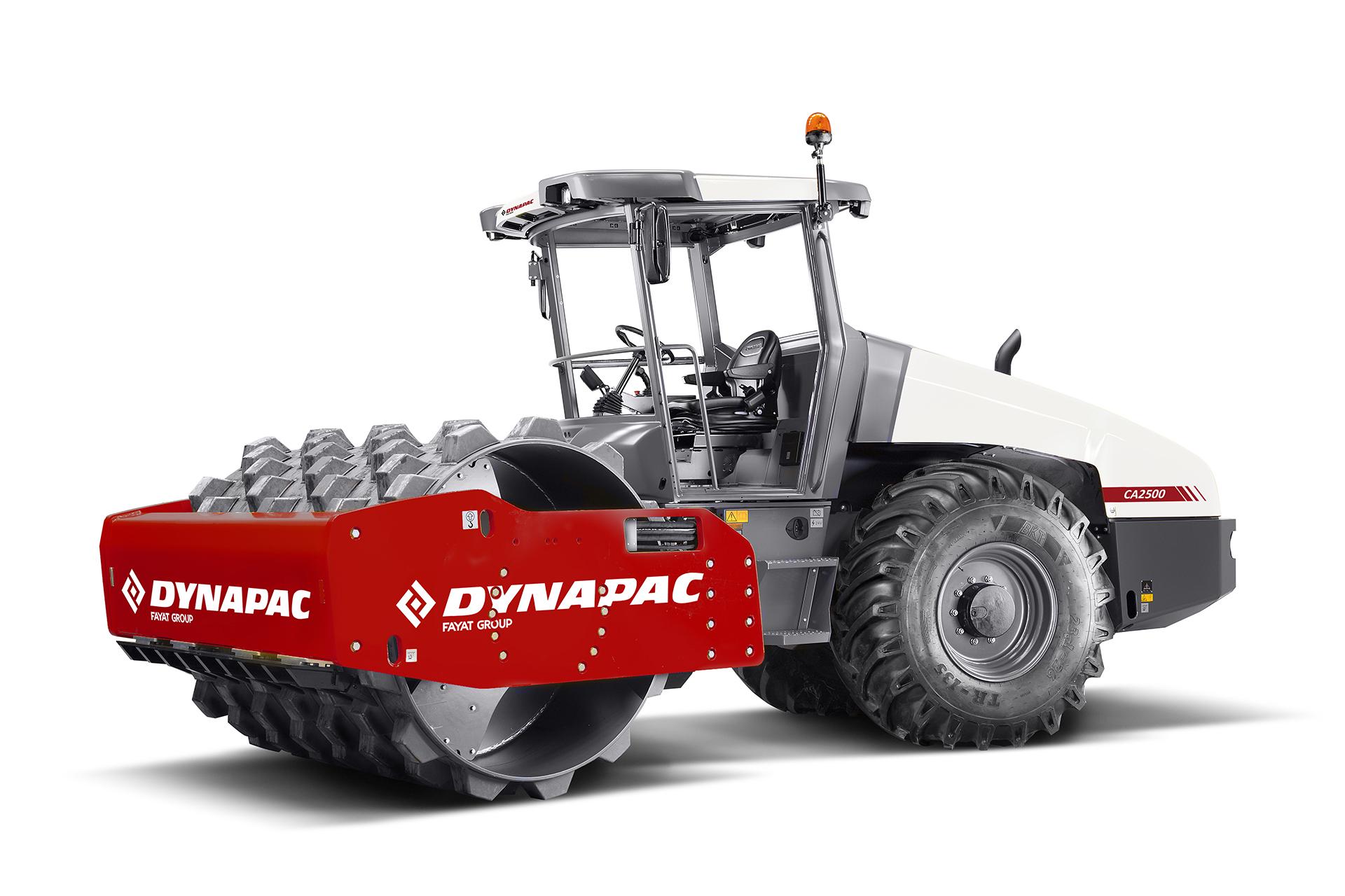 Dynapac Dynapac CA2500PD