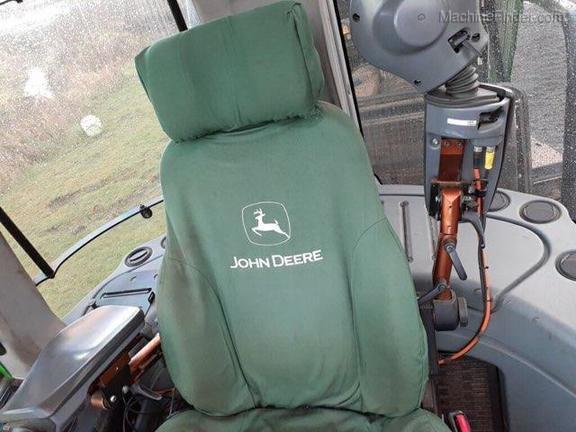 2012 John Deere 1270E