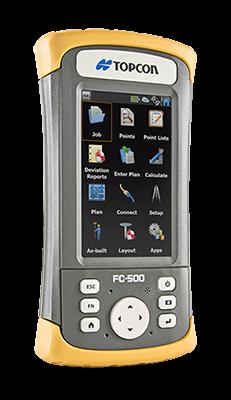Topcon FC-500