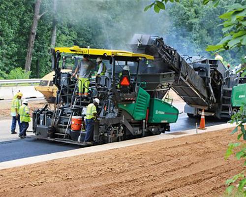 Power Feeders Equipment Image