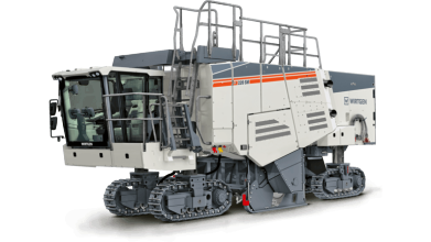 Surface Miner Equipment Image