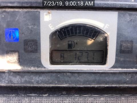 2017 John Deere 26G