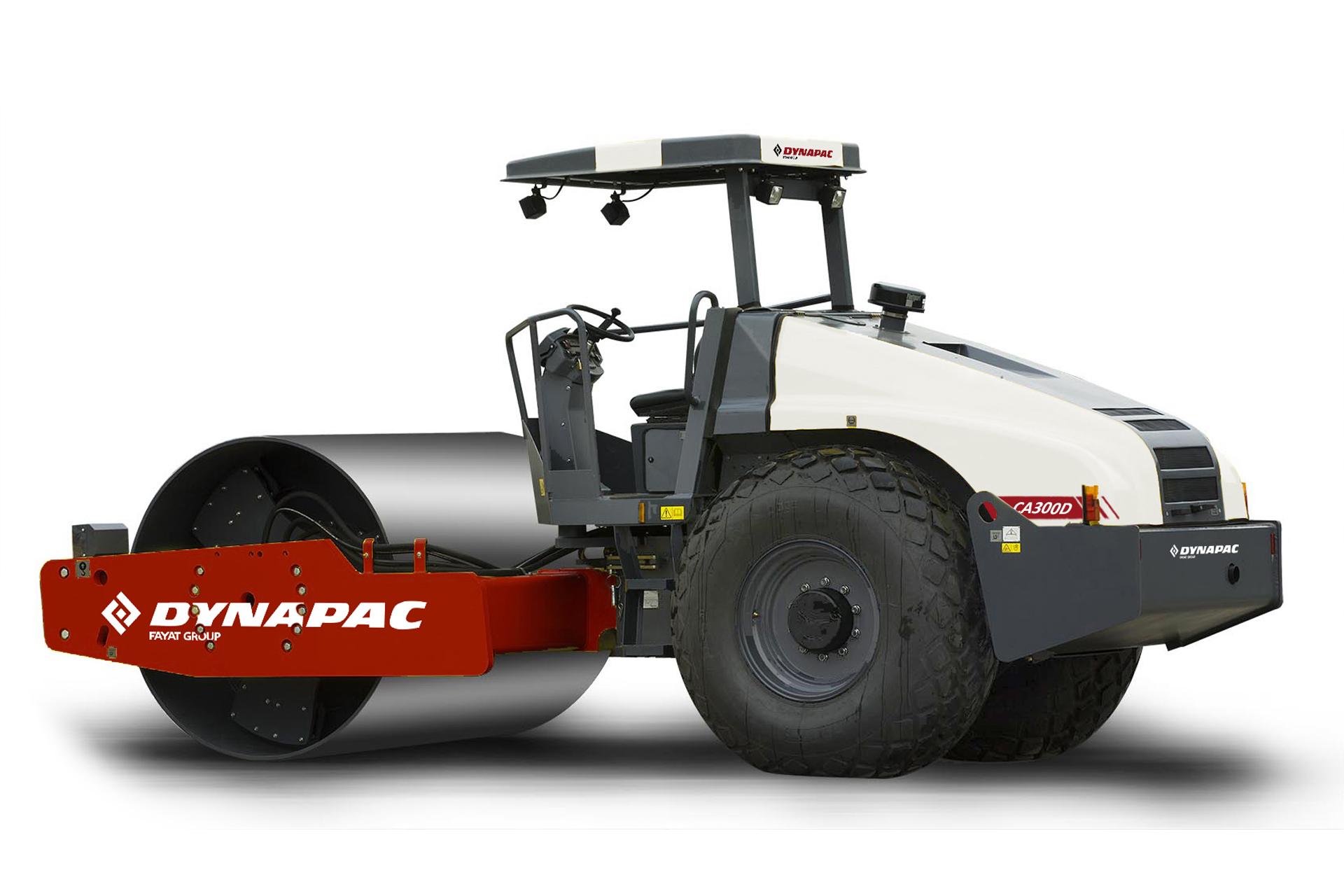 Dynapac Dynapac CA300D