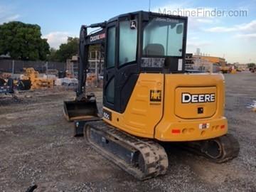 2019 John Deere 60G