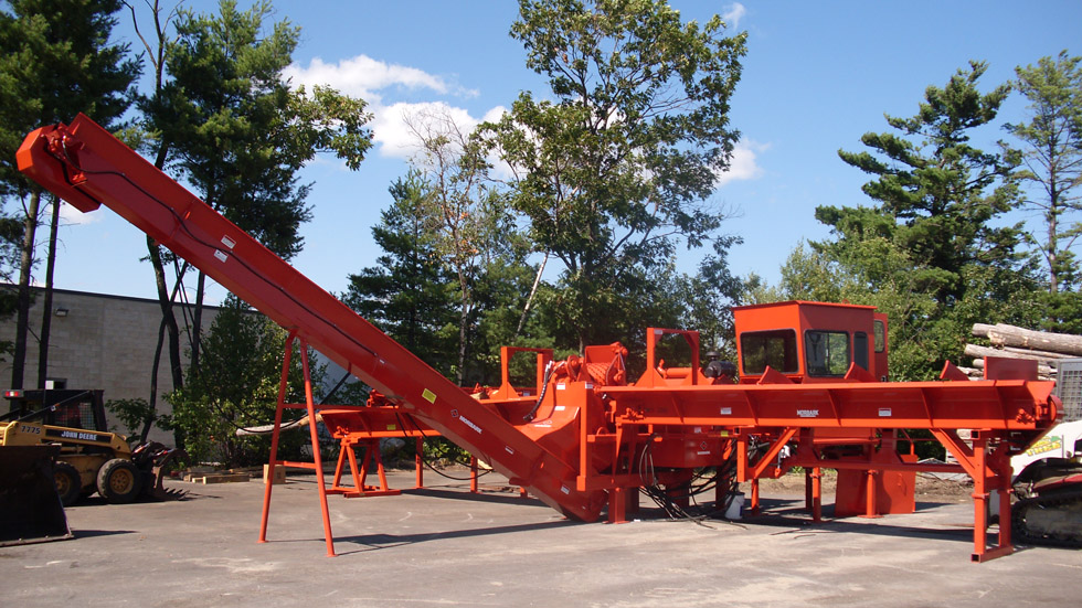 Sawmill Equipment Image