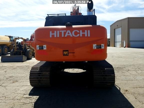 2019 Hitachi ZX1806