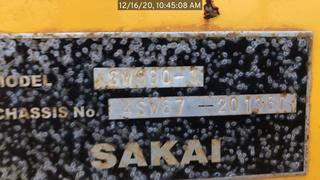 2018 Sakai SW990
