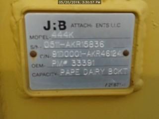 2011 Jrb 444KHL