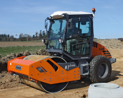 Compaction Equipment Image