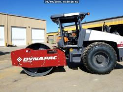 2018 Dynapac CA3500