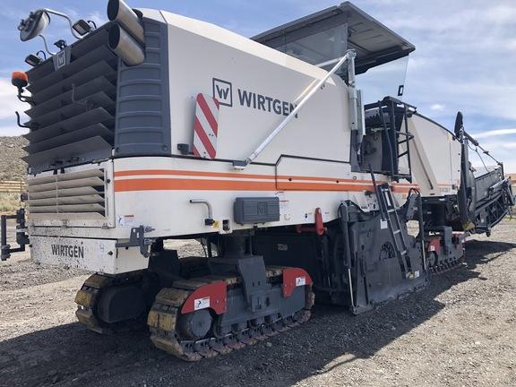 2016 Wirtgen W220I