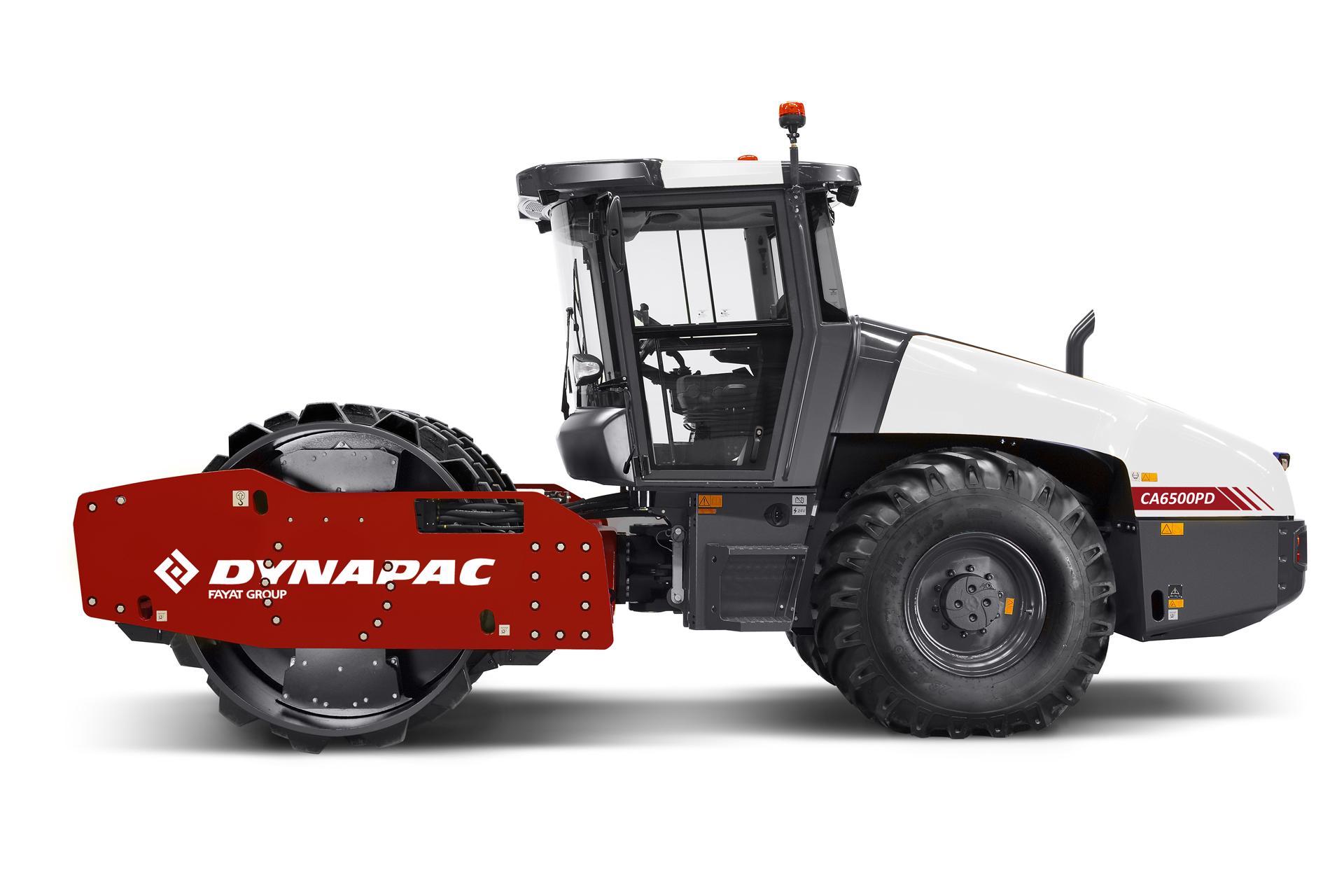 Dynapac Dynapac CA6500PD