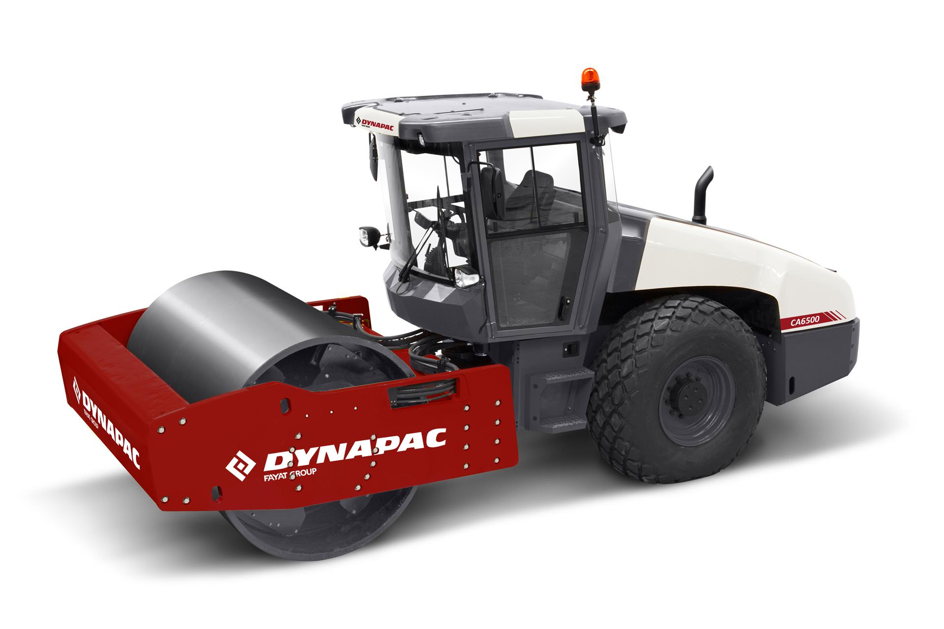 Dynapac Dynapac CA6500D
