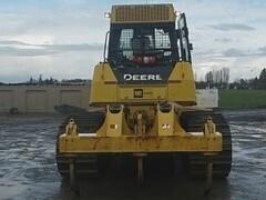 2013 John Deere 850KLG