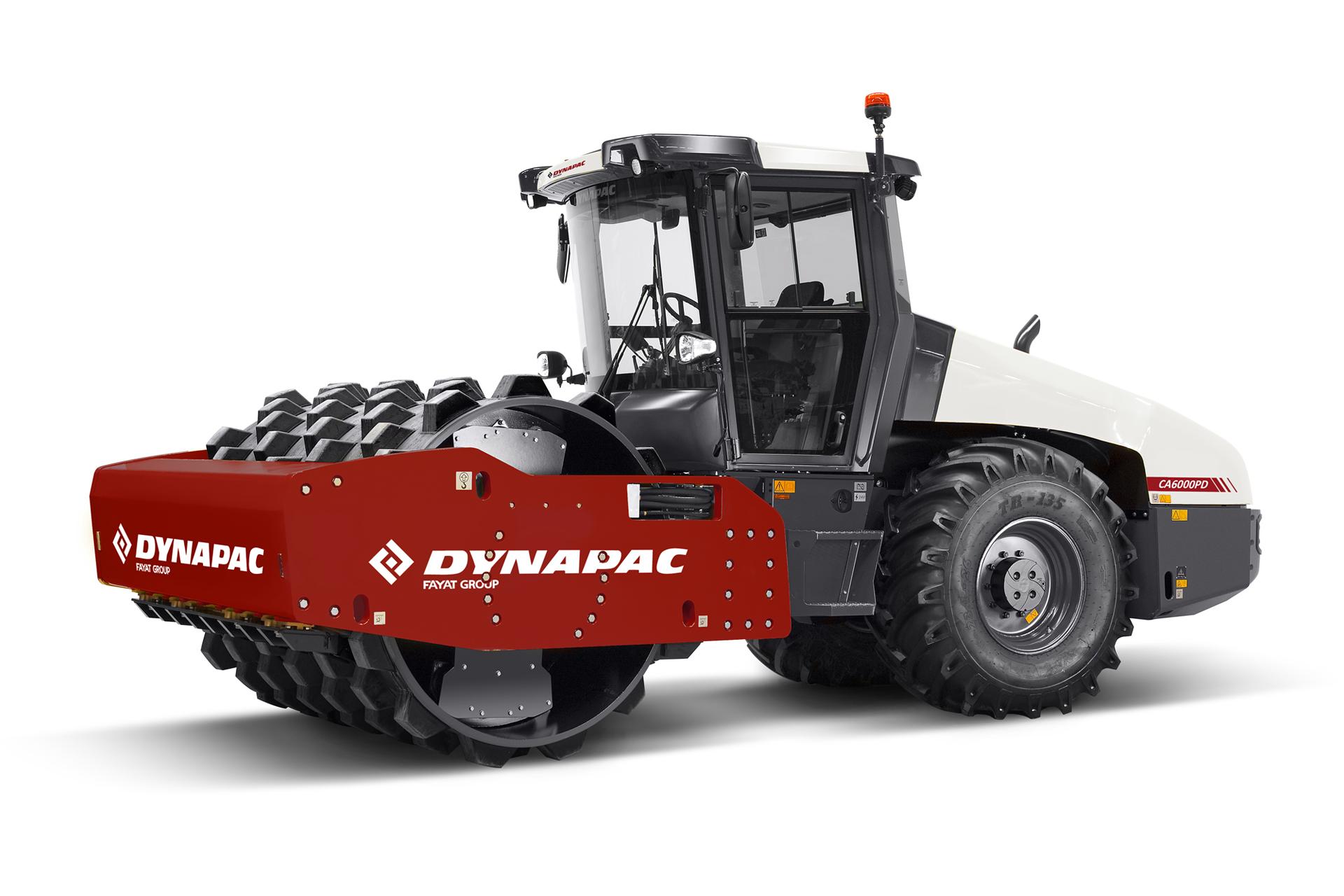 Dynapac Dynapac CA6000PD